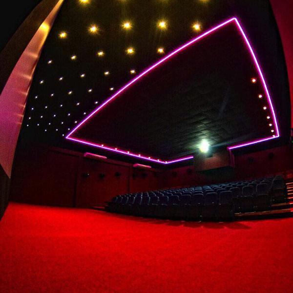 EDC 3D Cinema, Kekirawa